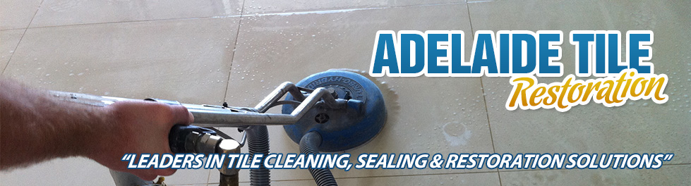 Tile Cleaning Services In Adelaide
