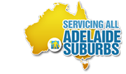 adelaide solution map