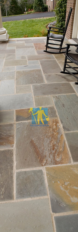 Bluestone Tiles Cleaning and Bluestone Tiles Sealing  Services Underdale