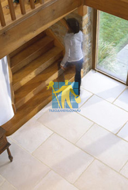 limestone tiles indoor tuscany Woodville South cleaning