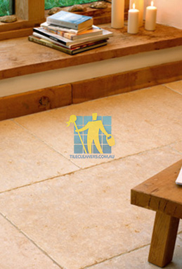 limestone tiles tumbled jerusalem gold Woodville South cleaning